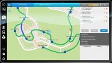 Bus Simulator 2016 Test 05