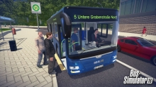 Bus Simulator 2016 Test 06