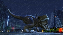 Test Lego Jurassic World 01