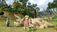 Test Lego Jurassic World 03