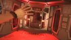 Test: Alien Isolation 01