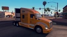 American Truck Simulator Test 01