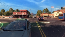 American Truck Simulator Test 02