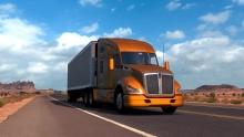 American Truck Simulator Test 03