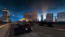 American Truck Simulator Test 04