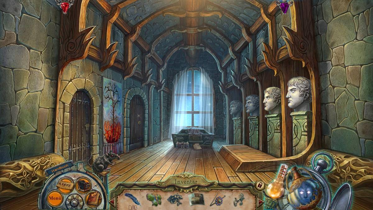 Dark Tales Der Untergang des Hauses Usher von Edgar Allan Poe