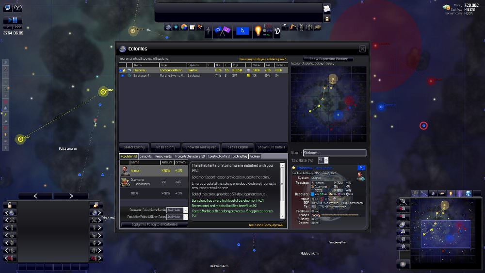 Matrix Games - Distant Worlds - Legends - Downloads