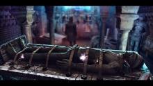 Frankenstein: Master of Death Test 03