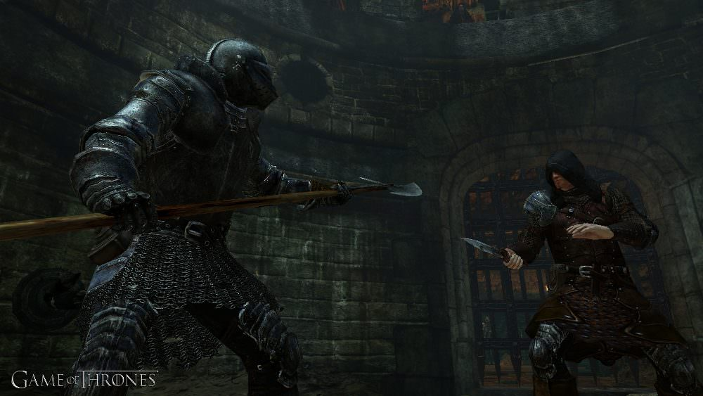 Game of thrones das lied von eis und feuer screenshot 12