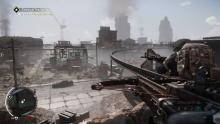 Galerie Homefront: The Revolution anzeigen