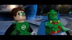 LEGO Batman 3 - Jenseits von Gotham Bild 02