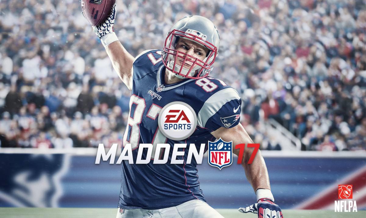 Madden NFL 2017 2