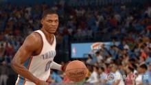Test: NBA Live 15 - 2