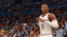 Test: NBA Live 15 - 3