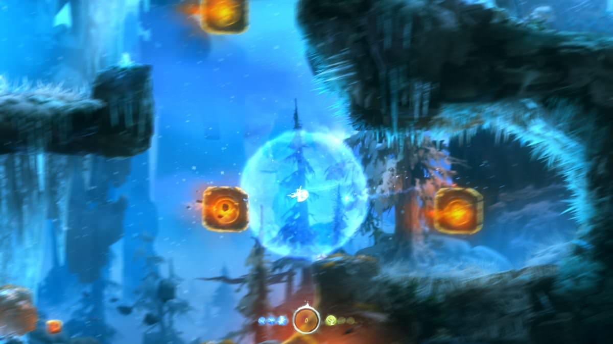 Test: Ori and the Blind Forest [Xbox One]