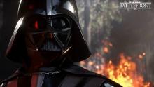 Star Wars Battlefront Test 01