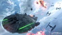 Star Wars Battlefront Test 02