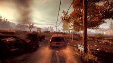 State of Decay Test 03