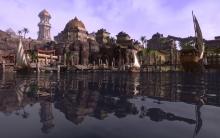 The Elder Scrolls Online Test 02