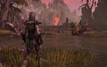 The Elder Scrolls Online Test 01