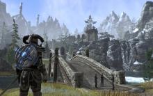 The Elder Scrolls Online Test 04